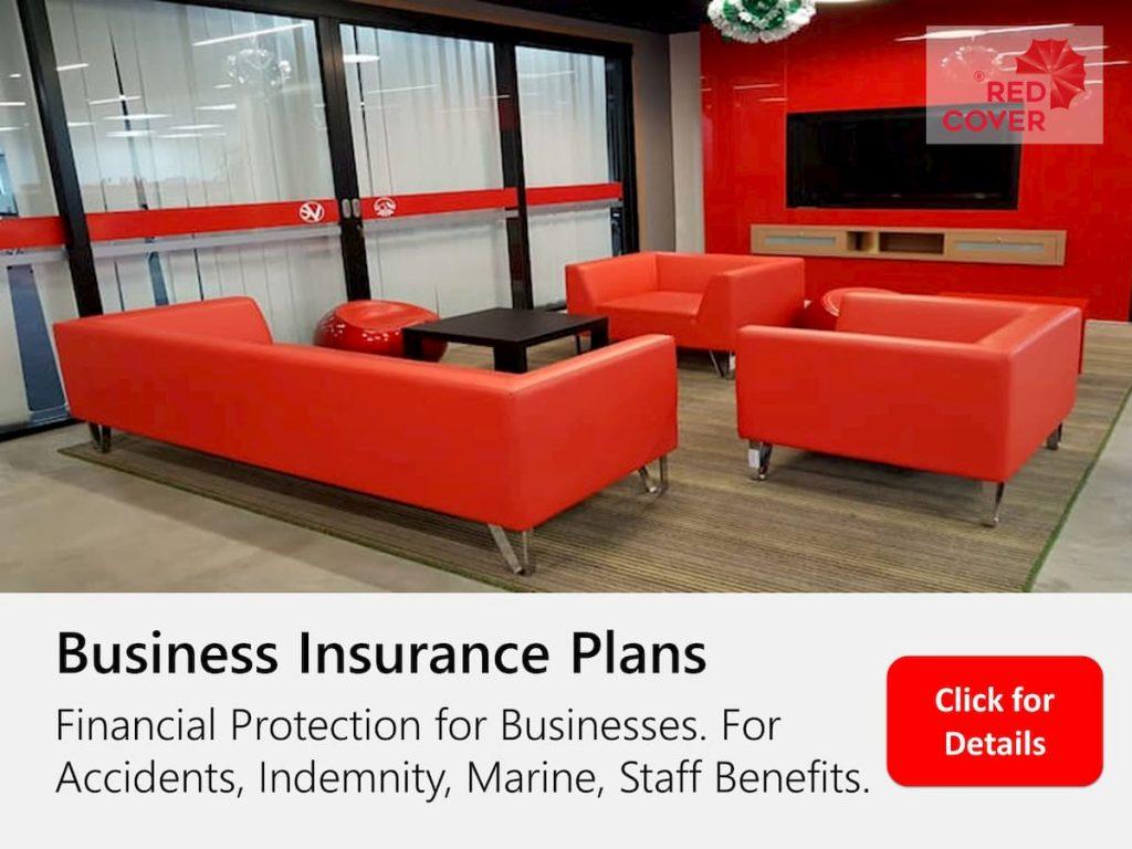 Business Insurance Plans