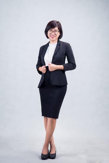 Levine Lee AIA Senior Insurance Advisor